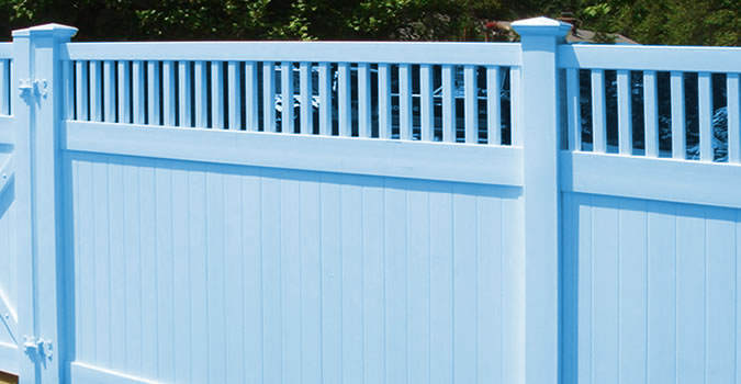 Painting on fences decks exterior painting in general Colorado Springs
